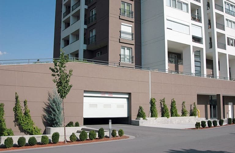 Garaj Kapısı Ankara