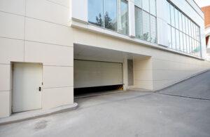 Garaj Kapısı Üretimi ve Servisi