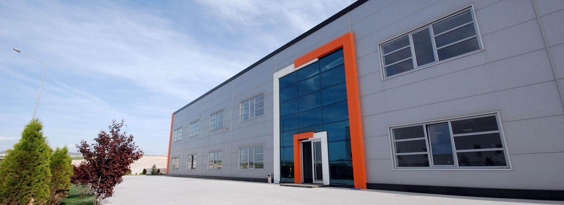 Dimak Door Factory