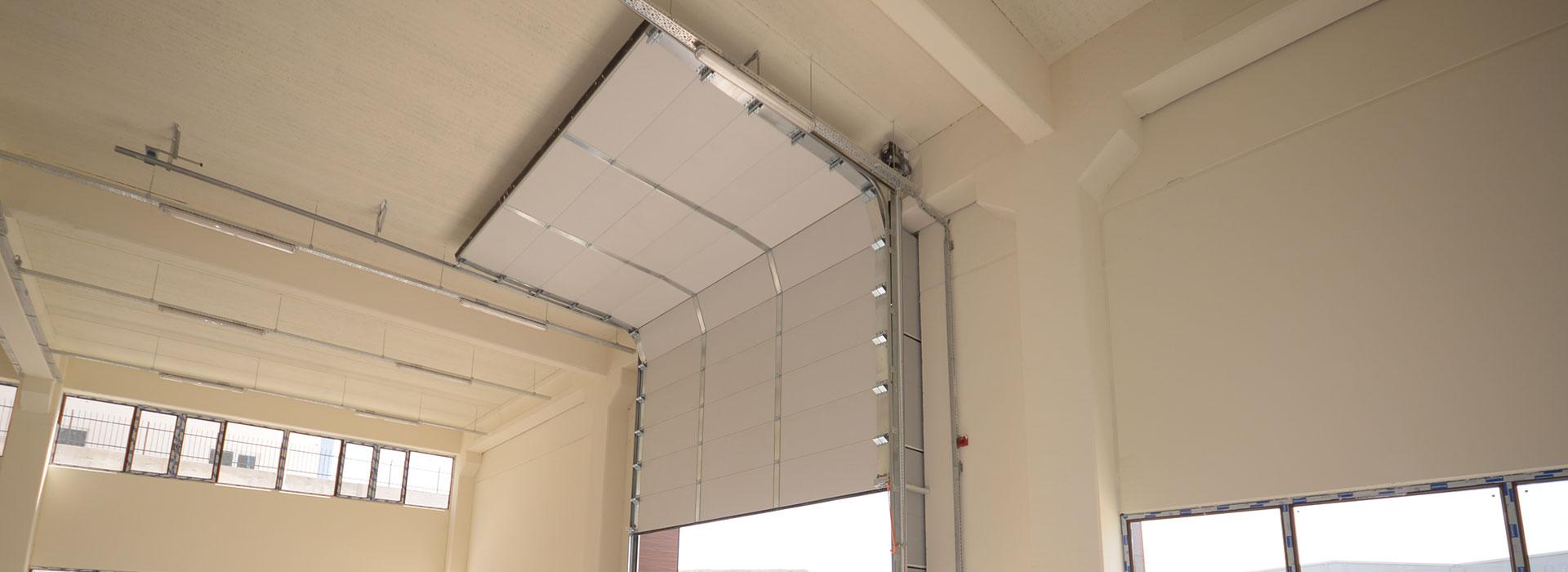 Dimak Industrial Door