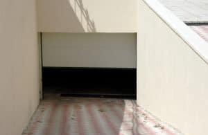 Garage Door Production