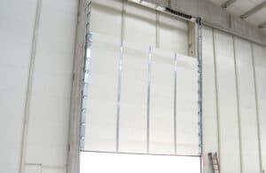 Industrial Door Manufacturer Ankara