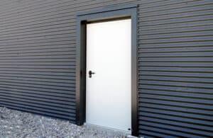 Industrial Fire Door