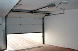 Residence Garage Door