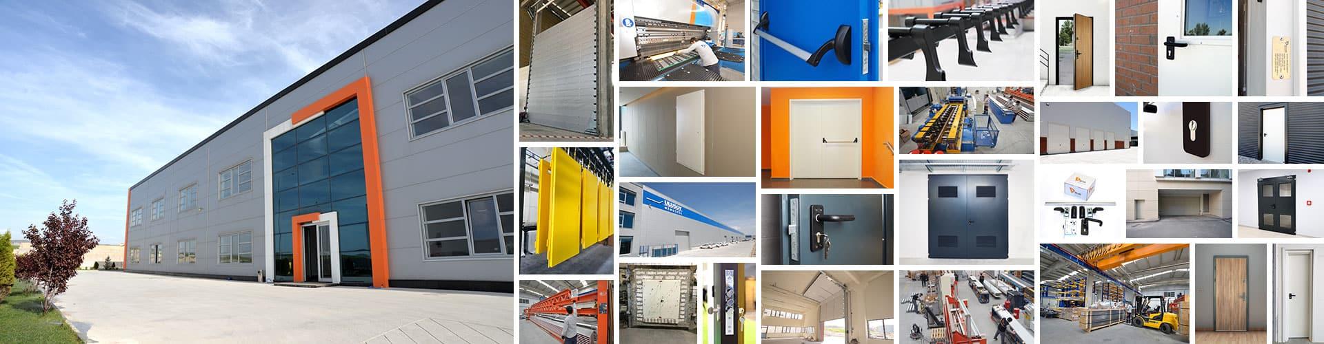 Dimak Door and Door Systems
